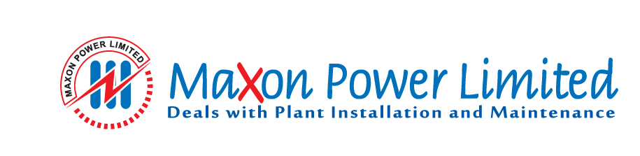 Maxon Power Limited